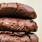 Chocolate Fudge Cookies Recipe