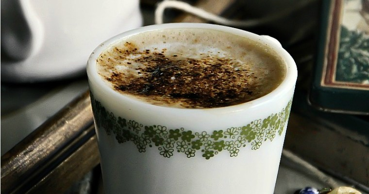 Yuanyang – Coffee & Tea Latte
