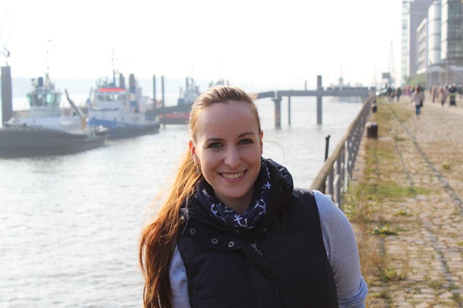 Annika von Seemannsfaden