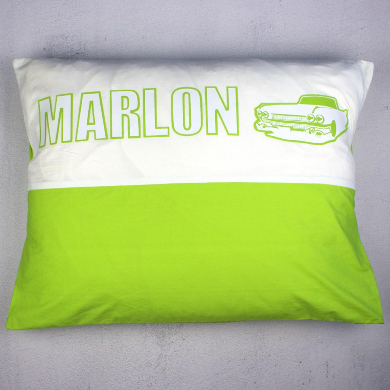 Kissen Marlon skaliert
