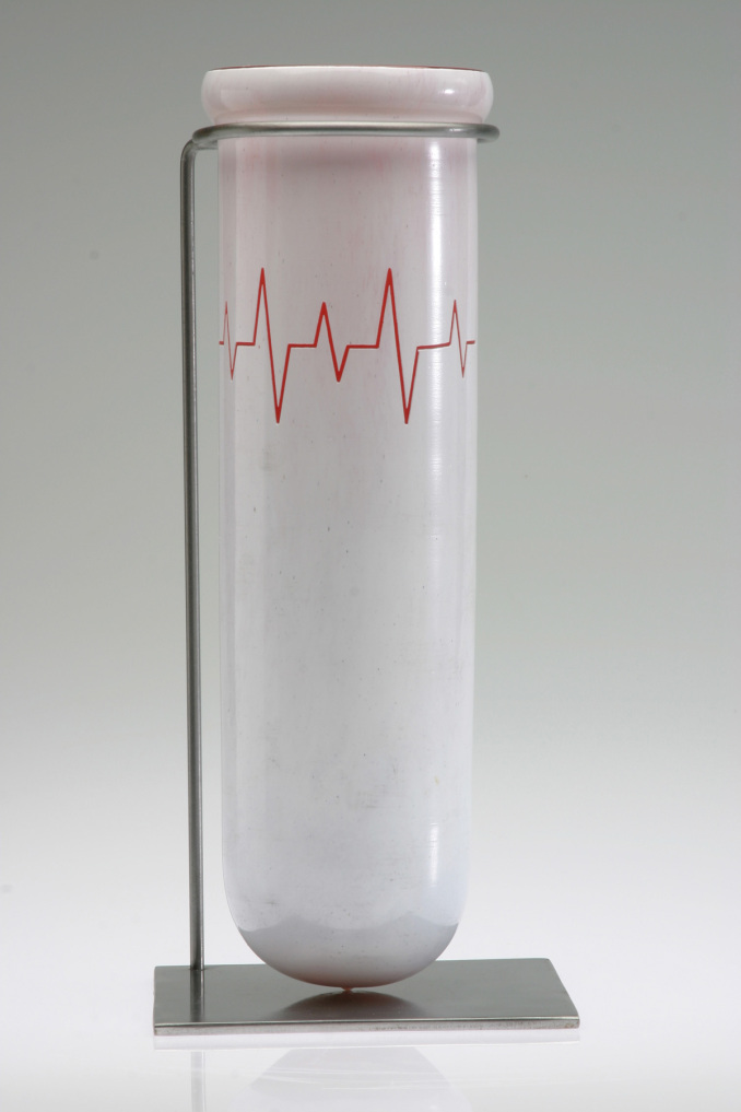 n° 08 : Électrocardiogramme