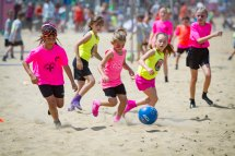 Virginia Beach Sand Soccer 2018