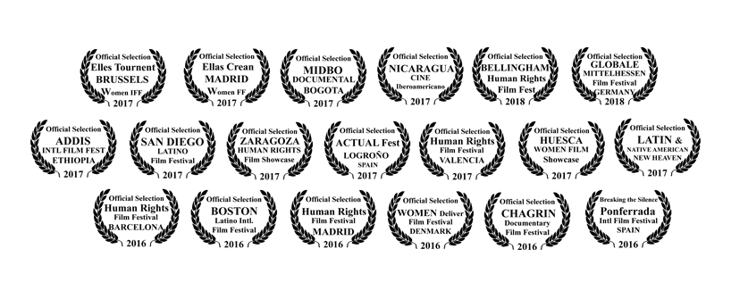 Sands of Silence Awards and Film Festival Official Selections