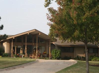 Breeding Hall - Sand Springs Home