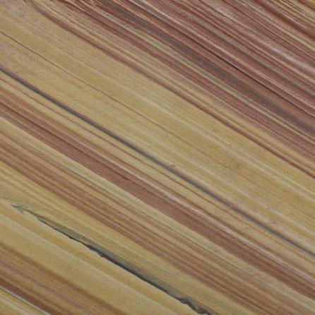 Flexible Sandstone Design Yellow Sun 700 x 700mm