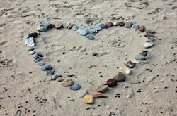the heart of goal setting for small businesses