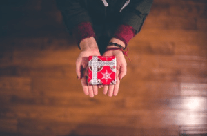 Christmas marketing ideas for small businesses: Christmas presents
