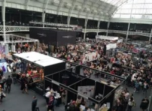 underrated marketing ideas for small businesses: business exhibition trade show