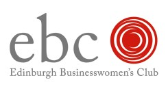Logo Edinburgh Businesswomen's Club