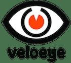 Veloeye logo