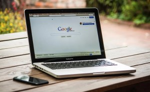 Online search engine Google SEO