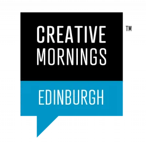 7 Networking Events and Clubs to Join in Edinburgh: creative mornings Edinburgh