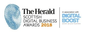 herald scottish digital business awards