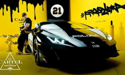 Daddy Yankee - Problema(Descarga)