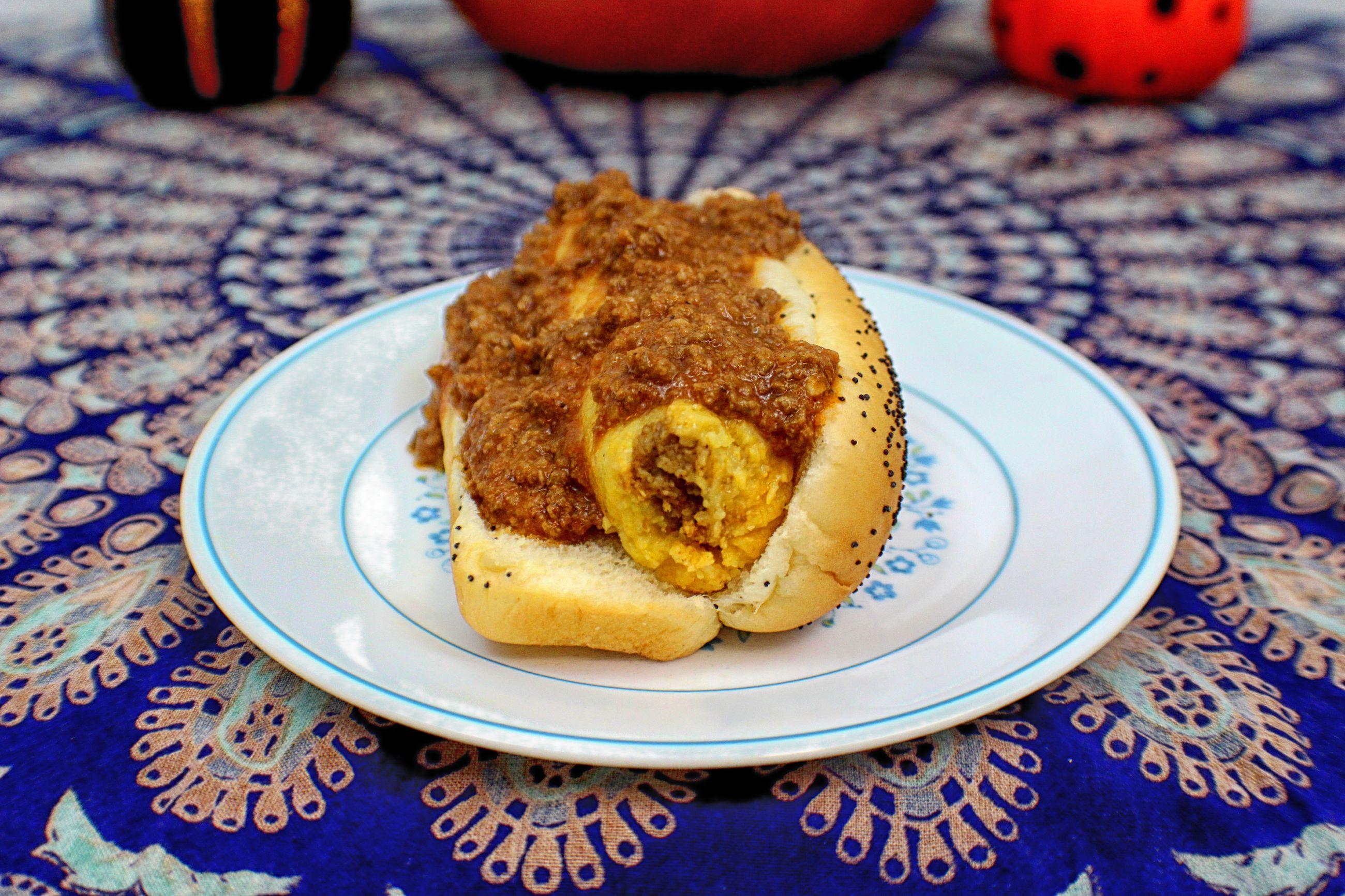 Advantage And Disadvantage Of A Hot Dog