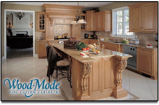 wood mode kitchen cabinets flour sack towels interview with tom steffan south texas factory rep for brookhaven cabinetry