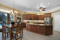 Cabinet Refacing With Holiday Cabinets - real wood Cabinet ...