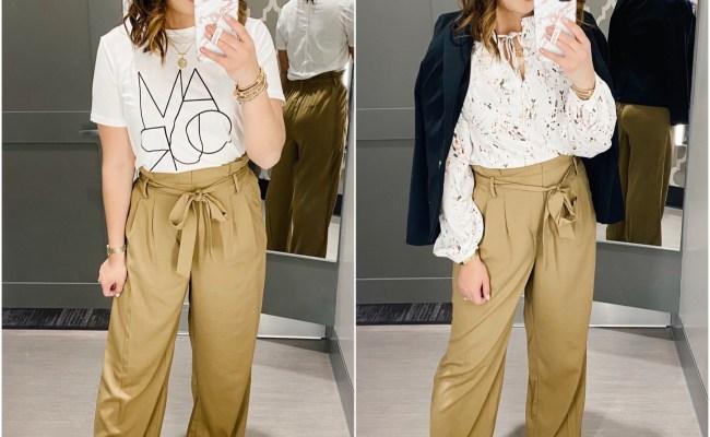 Target Style Haul February 2020 Sandyalamode