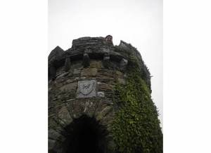 youghal turret