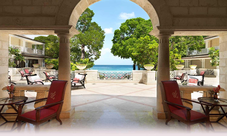 Sandy Lane Luxury Barbados Resorts Caribbean Holidays