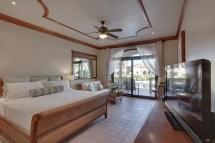 Luxury Beach Resort Hotel Rooms