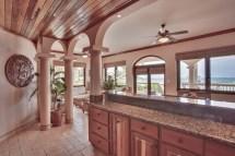 Bedroom Luxury Seaview Suites Coco Beach Resort