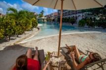 Belize Coco Beach Beaches In World