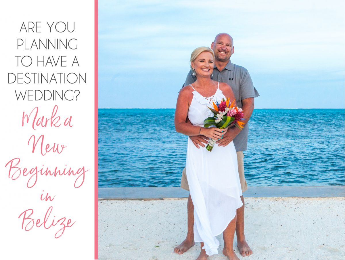 Are You Planning To Have A Destination Wedding Mark A New