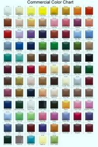 Color Charts : Shopping, Vintage Mermaid,Holt Howard ...