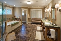 2018 Bathroom Design Trends