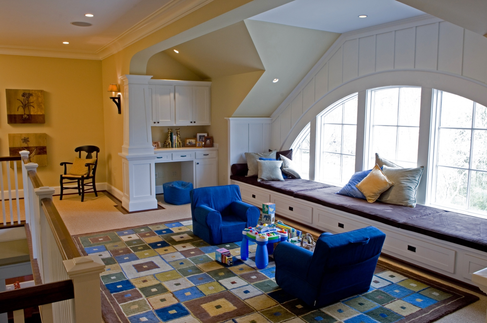 Specialty Rooms  Sandy Spring Builders