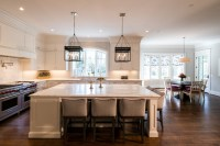 3 Defining Features of a Transitional Style Home