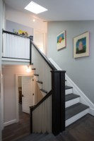 Updating your Staircase   Sandy Spring Builders