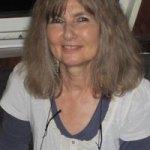 photo of Sandy Kendall, fine artist