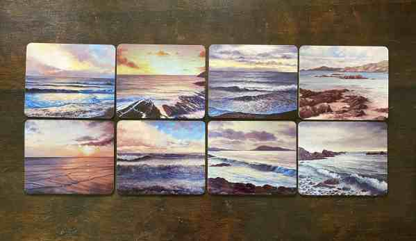 photo of placemats