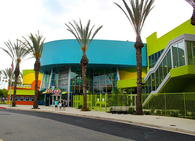 The New Discovery Cube In Santa Ana Popsicle Blog