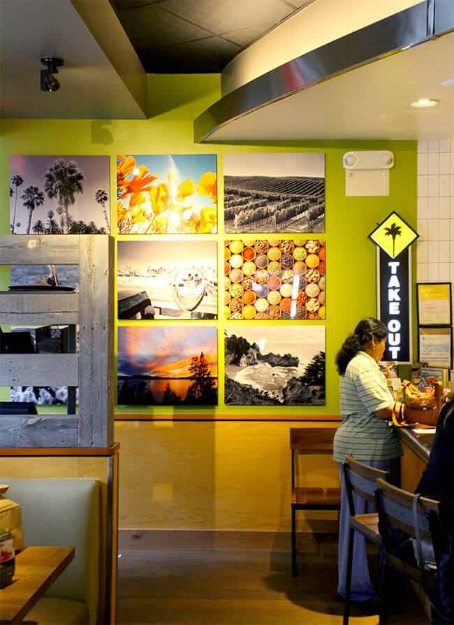 Southern California Restaurant Reviews