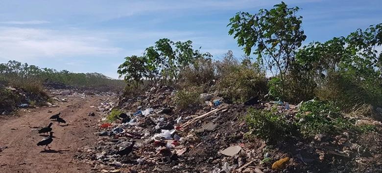 MPTO requer instalação de aterro sanitário em Formoso do Araguaia/TO 1