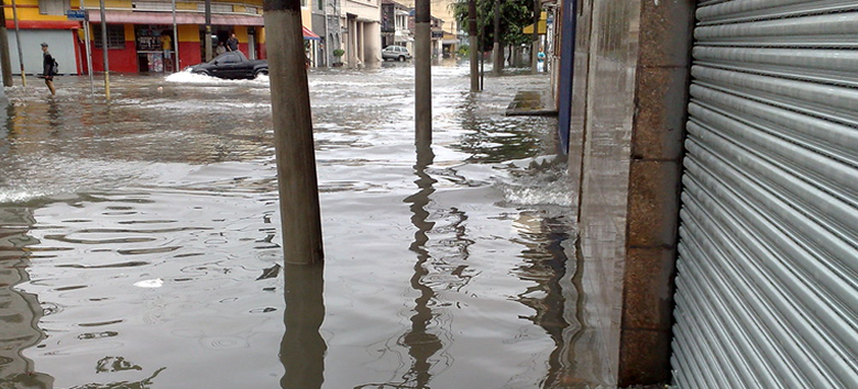 Prefeitura de João Pessoa/PB define cronograma de ações para reduzir o impacto das chuvas previstas para a Capital 1