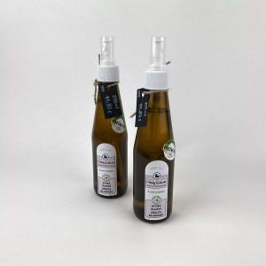 Detská olejová emulzia na kúpanie