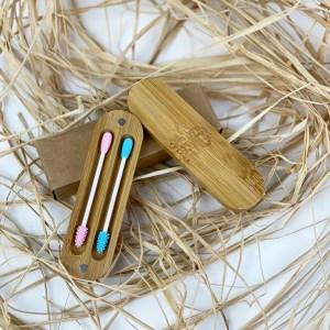 Bambusové tyčinky – opakovane použiteľné
