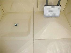 K小学校貯水槽清掃