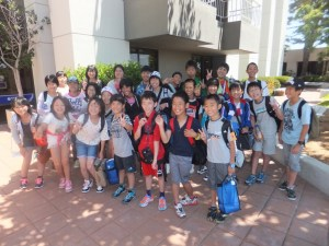 Japanese students-1