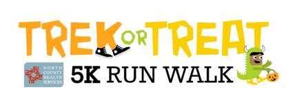 image00Trek or Treat 5K Run Walk