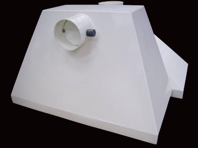 Chaudronnerie plastique sur mesure chaudronnerie