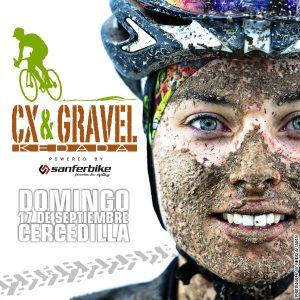 CX&Gravel