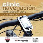 clinic navegacion gps