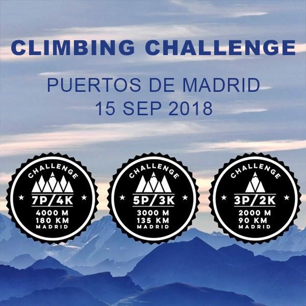 Sanferbike reto climbing challenge