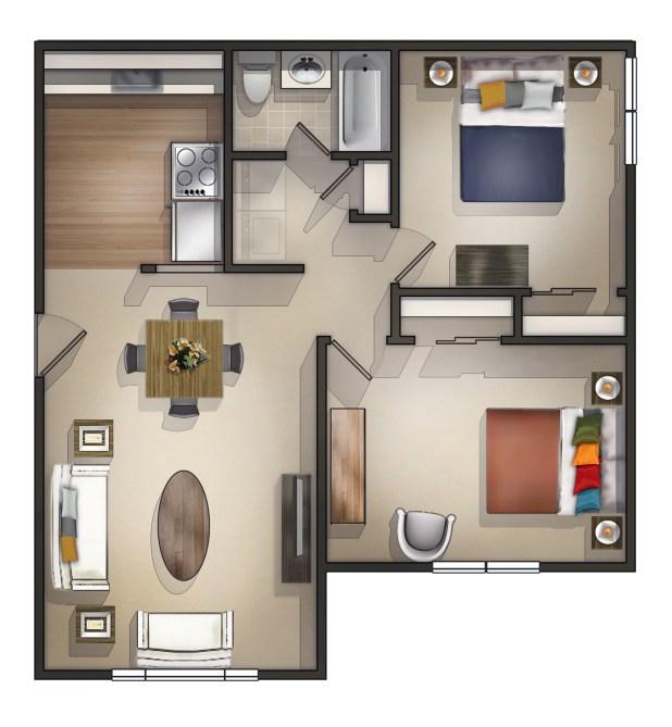 2 bedroom | Nrtradiant.com