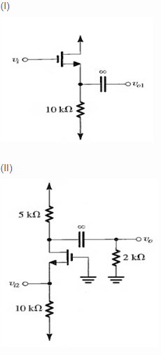 Advanced Electronic Devices and Circuits Questions and